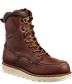 2418 - Mens 8-inch Boot