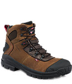 2436 - Mens 6-inch Boot