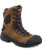 2438 - Mens 8-inch Boot