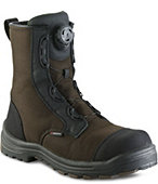 2492 - Mens 8-inch Boot