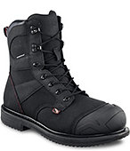 2493 - Mens 8-inch Boot