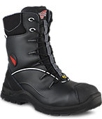 3207 - Mens 8-inch Boot