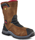 3214 - Mens 11-inch Pull-On Boot