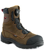 3268 - Mens 8-inch Boot