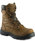 3286 - Mens 8-inch Boot