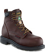 3504 - Mens 6-inch Boot