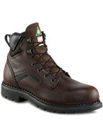 3526 - Mens 6-inch Boot