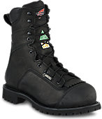 3527 - Mens 9-inch Boot