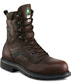 3528 - Mens 8-inch Boot