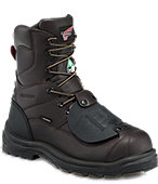3530 - Mens 8-inch Boot
