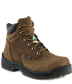 3536 - Mens 6-inch Boot