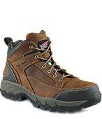3541 - Mens 5-inch Hiker Boot