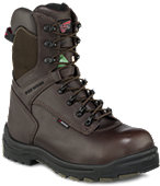 3548 - Mens 8-inch Boot