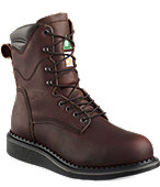3568 - Mens 8-inch Boot
