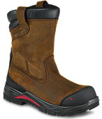 4202 - Mens 10-inch Pull-On Boot