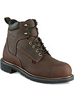 4215 - Mens 6-inch Boot