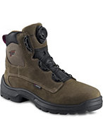 4216 - Mens 6-inch Boot