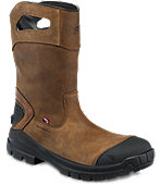 4239 - Mens 11-inch Pull-On Boot