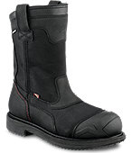 4293 - Mens 11-inch Pull-On Boot