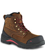 4402 - Mens 6-inch Boot