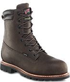 4405 - Mens 8-inch Boot