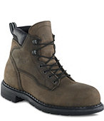 4433 - Mens 6-inch Boot