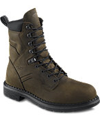 4435 - Mens 8-inch Boot