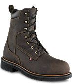 4442 - Mens 8-inch Boot