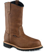 4481 - Mens 11-inch Pull-On Boot