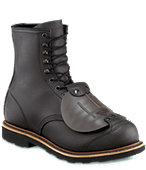 4492 - Mens 8-inch Boot