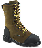 4499 - Mens 10-inch Boot