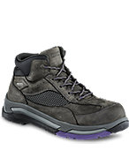 5117 - Womens 5-inch Hiker Boot
