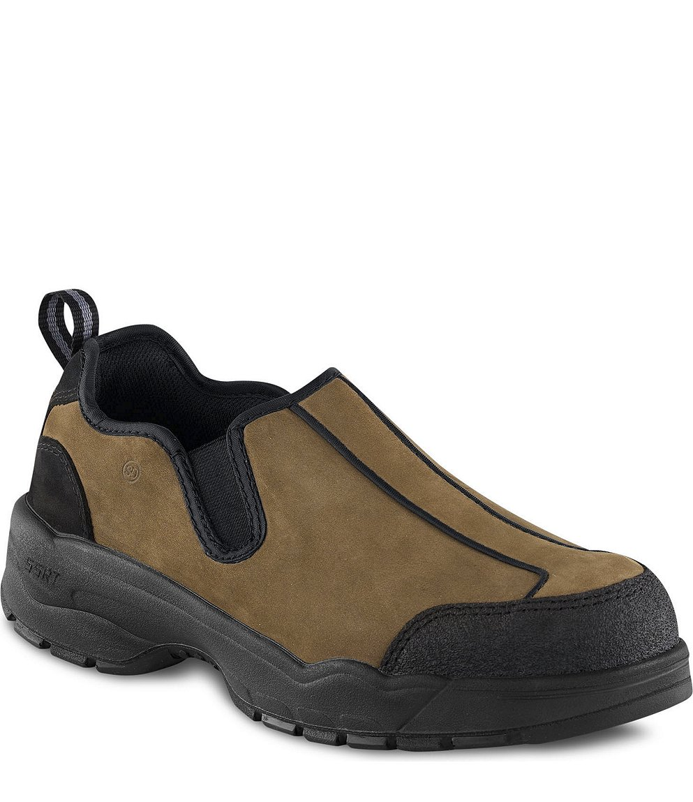 Astm Non Slip Shoes