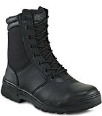 5553 - Mens 8-inch Boot