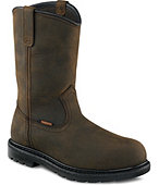 5700 - Mens 10-inch Pull-On Boot
