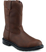 5701 - Mens 10-inch Pull-On Boot