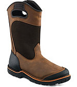 5715 - Mens 11-inch Pull-On Boot