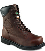 5801 - Mens 8-inch Boot