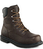 5808 - Mens 8-inch Boot