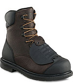 5810 - Mens 8-inch Boot