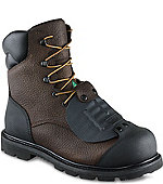 5918 - Mens 8-inch Boot