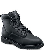 6235 - Mens 6-inch Boot
