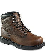 6525 - Mens 6-inch Boot