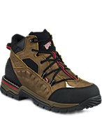 6675 - Mens 5-inch Hiker Boot