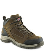6692 - Mens 5-inch Hiker Boot
