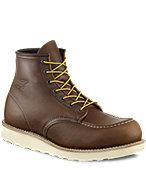10875 - Mens 6-inch Boot