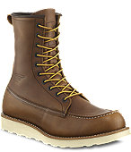 10877 - Mens 8-inch Boot