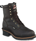 83808 - Mens 8-inch Logger Boot