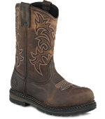 83902 - Mens 11-inch Pull-On Boot