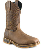 83912 - Mens 11-inch Pull-On Boot